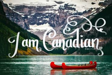 Canadian.