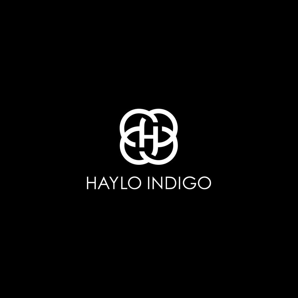 Haylo Indigo Logo