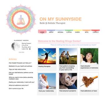 On My Sunnyside Brand