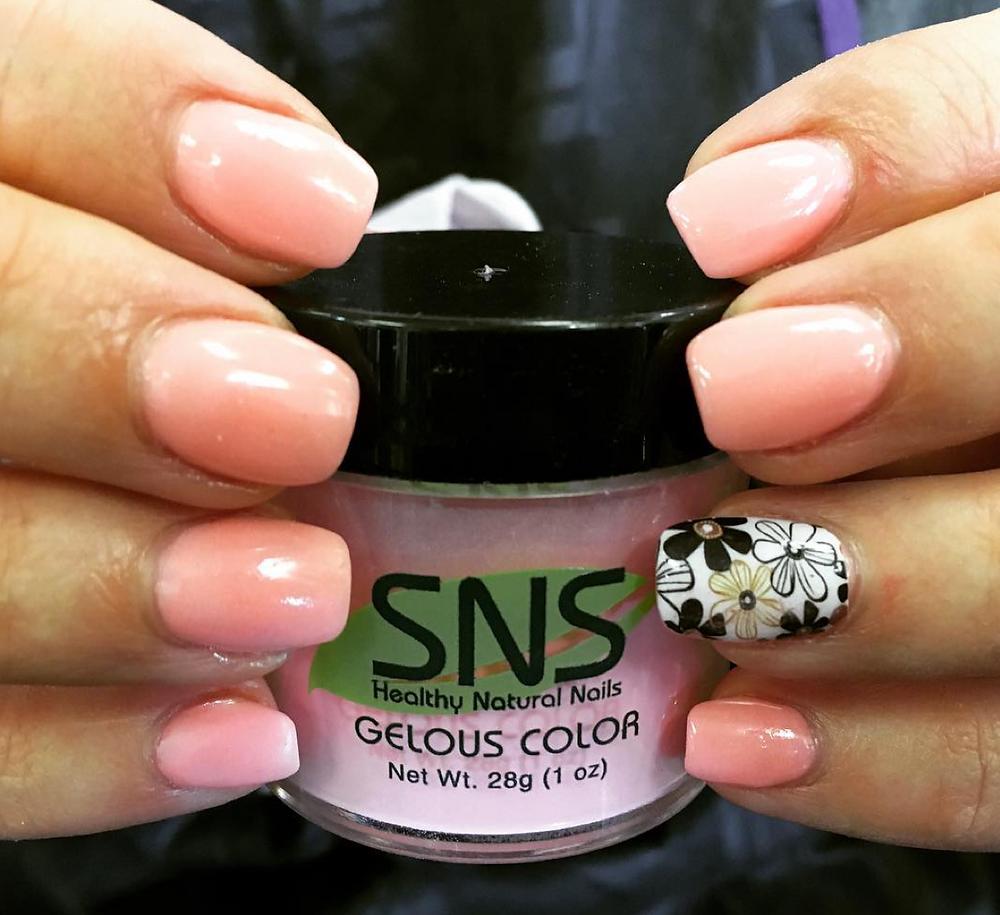 SNS Dip Powder