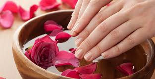 Benefits of Manicure and Pedicure