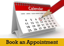 Should you schedule appointment or just Walk-in?