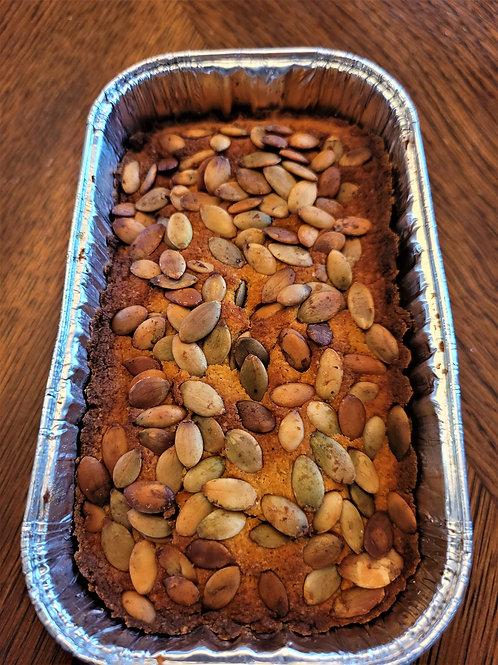 Mini Pumpkin Loaves (2)