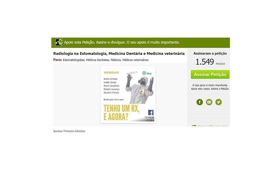 Petição Radiologia.jpg