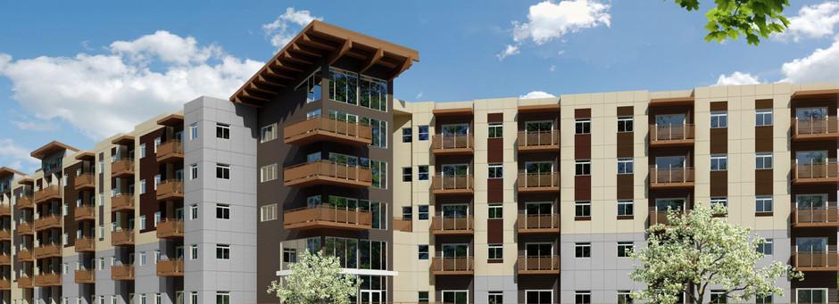 Alexan Marymoor Apartments - Redmond