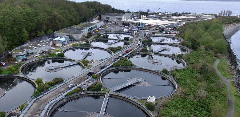 West Point Treatment Plant