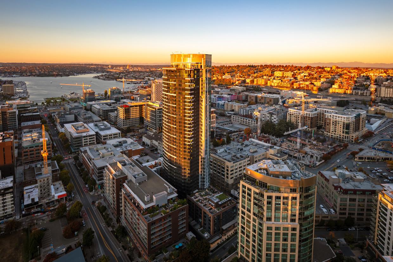 Kiara - Seattle