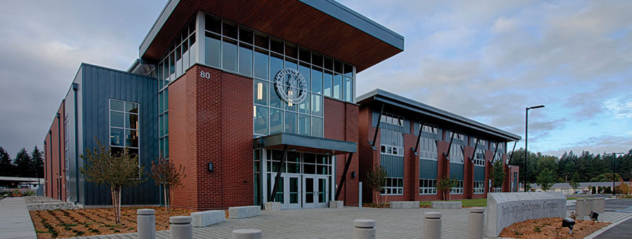 Pierce County Readiness Center