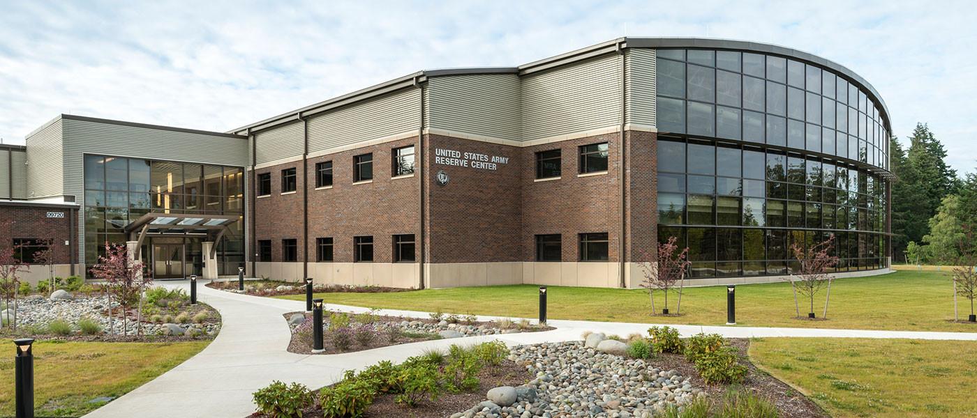 Army Reserve Center - JBLM