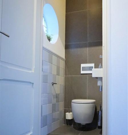 Wonderbaar Jaren '30 toilet met lichte kleuren. Zo creëer je een jaren '30 NZ-87