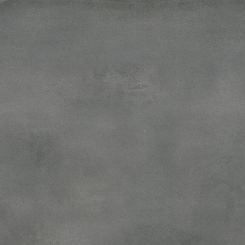 Abstraphite betonlook antraciet gerectificeerde 80x80 tegels (prijs per m²)