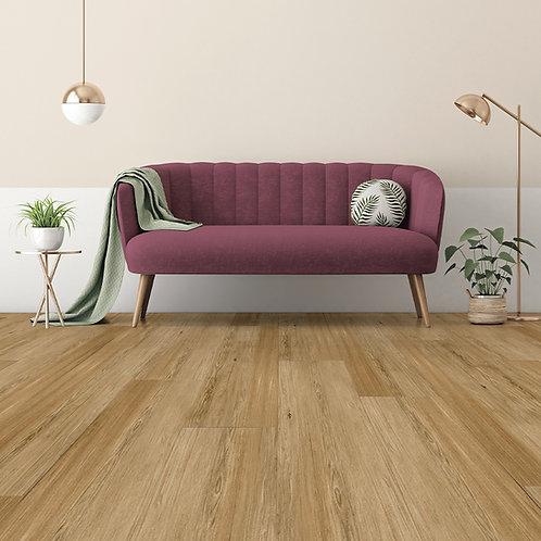 Keramisch hout Blatural bruine 23x120 vloertegels / wandtegels