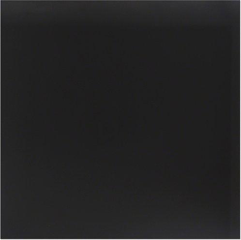 Pure black mat 60x60 (prijs per m²)