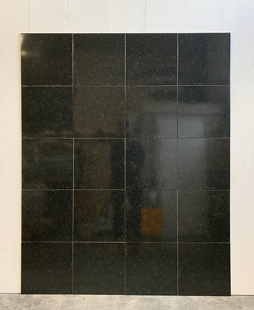 Metropol Negro Azabache tegels 33.3X33.3