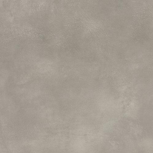 Abstreige greige betonlook gerectificeerde 80x80 tegels (prijs per m²)