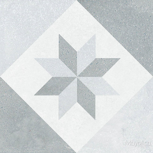 Decor diamond 20x20 (prijs per m²)