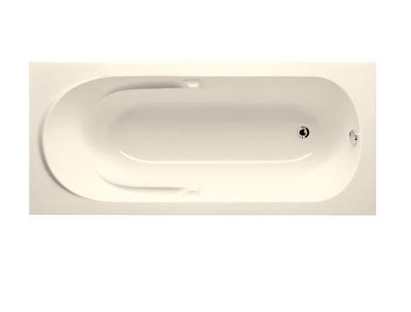 Riho ligbad 170x75 off-white/ijswit NIEUW (Laatste!)