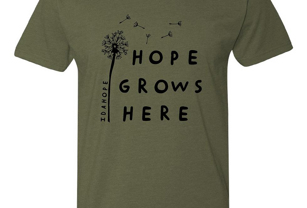 Hope Grows Tee