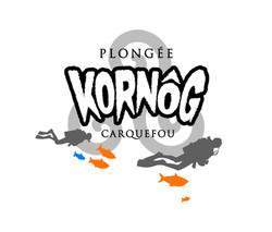 Logo Club de Plongée