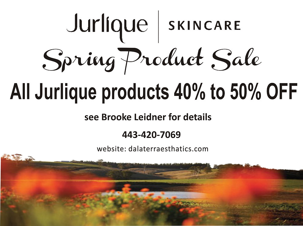 Brooke Product Sale 2015.JPG