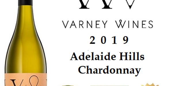 2019 Varney Wines Chardonnay