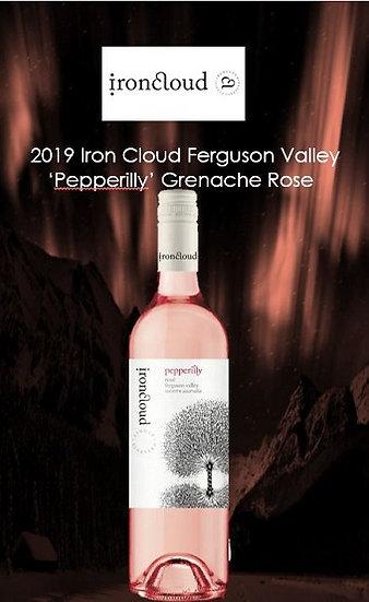 2020 'Pepperilly'Grenache Rosé