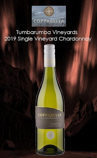 2019  Coppabella Chardonnay