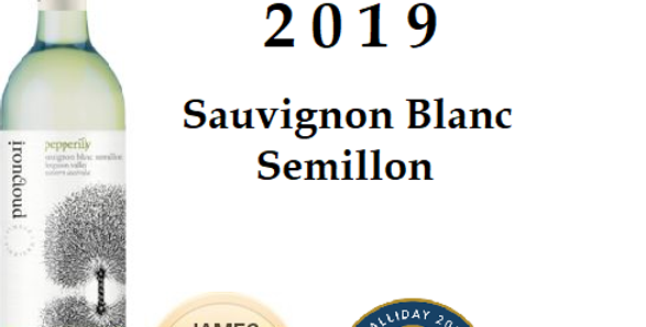 Iron Cloud 2019 Sauv Blanc Semillon