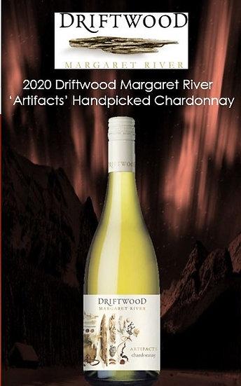 2020 'Artifacts'  Chardonnay