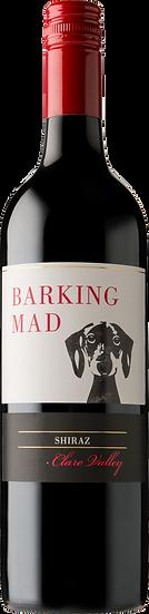 2017'Barking Mad' Shiraz Reilly's Wine Clare Valley