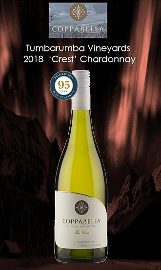 2018 Coppabella 'Crest' Chardonnay