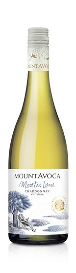 2019 Oakey  Chardonnay Pyrenees Ranges Victoria