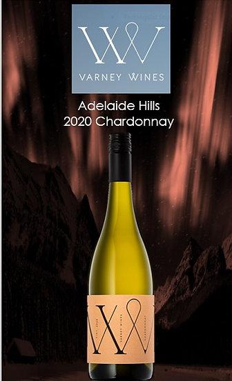 2020 Varney Adelaide Hills  Chardonnay