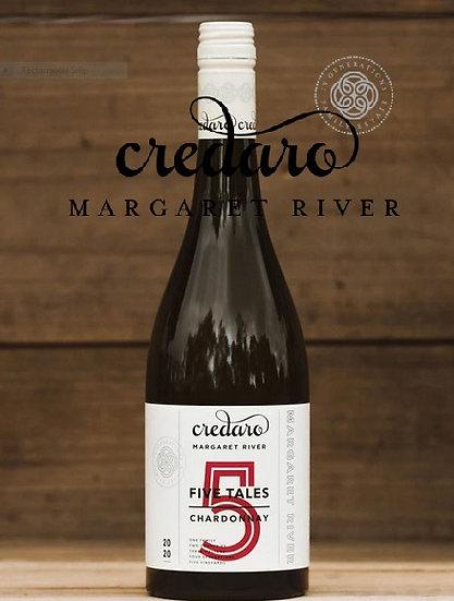 2020 Credaro '5 Tales' Chardonnay Margaret River