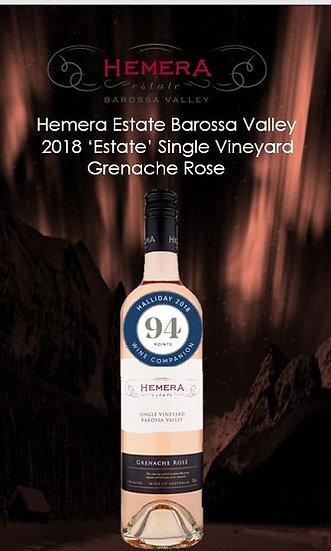 2018  Hemera SV Grenache Rose