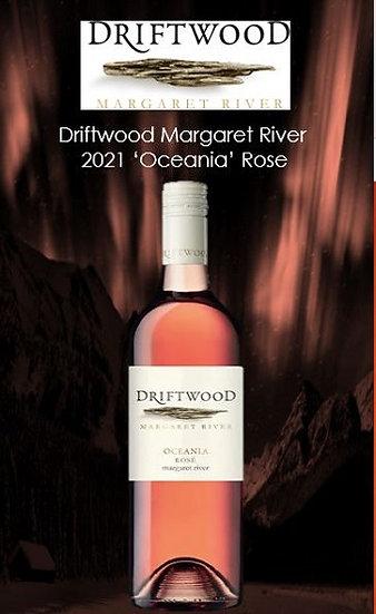2021 Driftwood 'Oceania' Rose