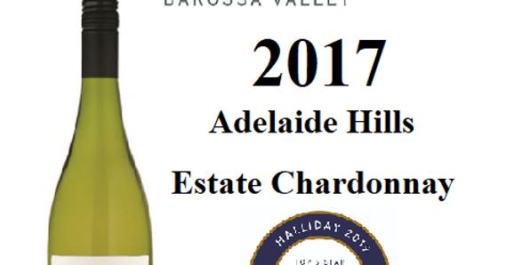 2017 Hemera 'Estate' Chardonnay