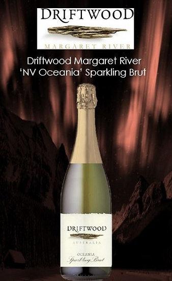 NV Driftwood 'Oceania' Sparkling Brut