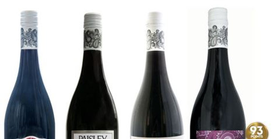Paisley Wines Barossa Valley Mixed Red/White Dzn