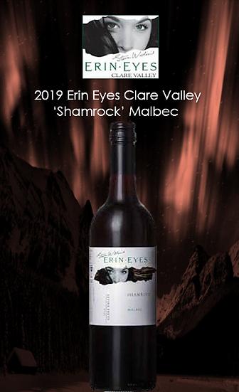 2019 Erin Eyes 'Shamrock' Malbec Clare Valley