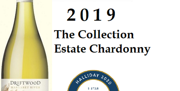 2019 'The Collection'  Chardonnay Margaret River