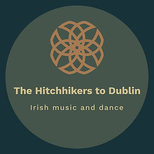Hitchhikers Musique Irlandaise