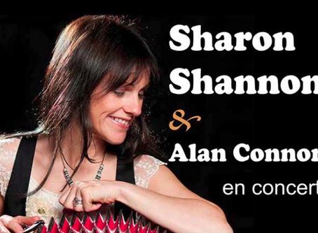 Sharon Shannon en concert