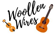 Woollen Wires Musique Irlandaise