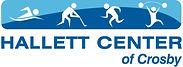 Hallet Center of Crosby Logo.blue.2009.j