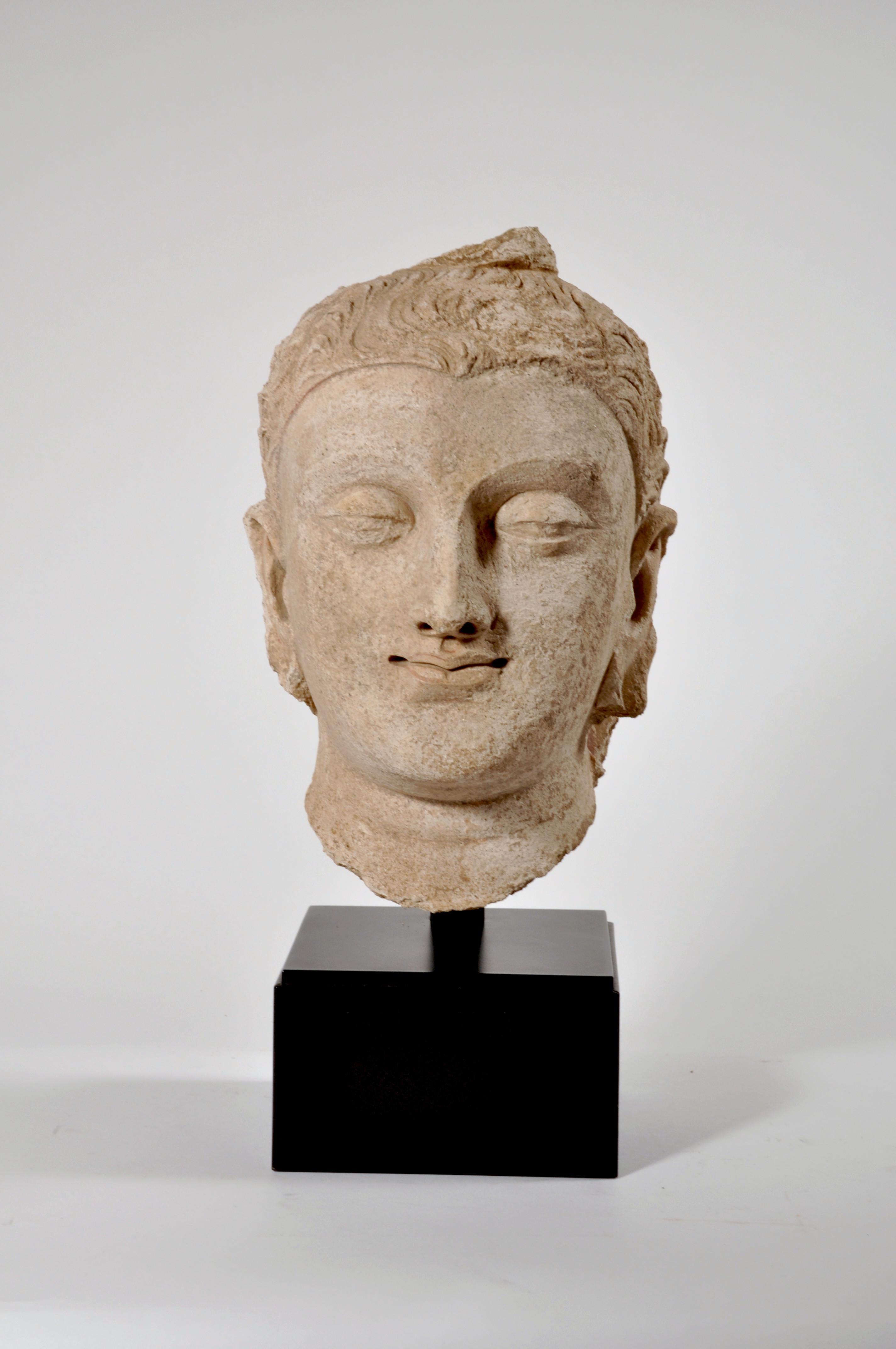 buddha head2