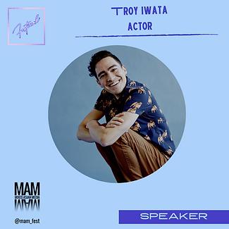 Troy Iwata - Speaker.png