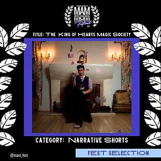 The King of Hearts Magic Society-Narrative Shorts.png