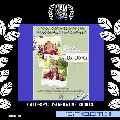 15 Down-Narrative Shorts.png