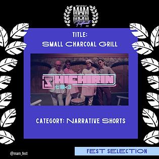 Small Charcoal Grill-Narrative Shorts.png